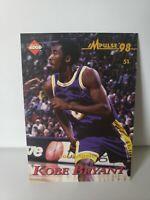 1998 Kobe Bryant/Paul Pierce Collectors Edge Impulse #51 Lakers Celtics Kansas