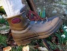 HARRIS DRYBOOTS WATERPROOF GARDENING WALKING BOOTS WELLY BOOT Size 6.5 (40)