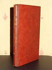PAUL VERLAINE - LA BONNE CHANSON - EDITION ORIGINALE - 1870 - RELIURE