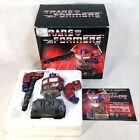 Diamond Select Transformers OPTIMUS PRIME Bust *DAMAGED & AS-IS, See Photos*