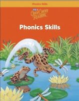 OPEN COURT READING PHONICS SKILLS, GRADE 1 By Mcgraw-hill Education New
