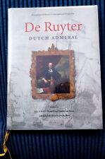 De Ruyter - Dutch Admiral --- Bruijn - Karwansaray Pub. - Hardbound