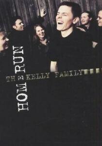 Kelly Family Homerun DVD, nur 1x angesehen, sehr guter Zustand