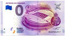 BILLET Touristique - 0 € - POR - ESTADIO DO DRAGAO -  n° 4916 - MEAP
