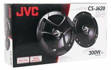 Sold in Pairs -  2 Way Car Speakers 300 Watt RMS 6.5 inch
