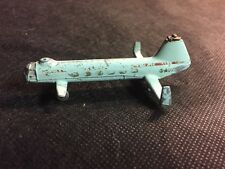 1950's Dinky Toys 715 Bristol 173 Helicopter diecast