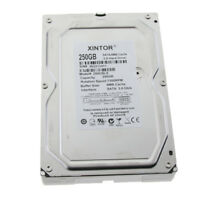 Desktop HDD 250GB 7200RPM SATA 3Gb/s 8MB Cache 3.5-Inch NAS Hard Disk Drive