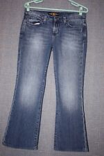 Womens Lucky Brand Jeans Sweet n' Low Boot Cut Stretch Size 6/28 (meas 32X26)