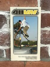 411 Video Magazine Issue 21 Vhs 1997