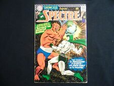 Silver Age Showcase Presents #61 Comic Vg+ 4.5 Ghost Of Ace Chance,Key Issue.