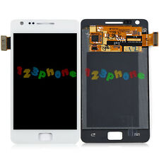 FULL LCD DISPLAY + TOUCH SCREEN DIGITIZER ASSEMBLY FOR SAMSUNG GALAXY S2 I9100