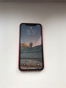 Apple iPhone XR - 64GB - Coral (Unlocked) A1984