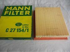 Luftfilter Luftfiltereinsatz MANN VW GOLF 3 III VENTO VR6 C27154/1