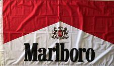 Marlboro Flag  Large Banner Man Cave Flag