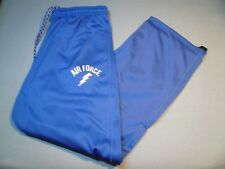 Nike Air Force Falcons 2XL BRAND NEW Sweatpants Athletic Pants AF Football