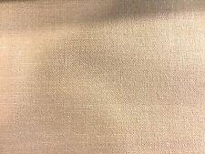 PRESTIGIOUS TEXTILES GLAZE 7131 MAIZE 521 LINEN LOOK CURTAIN UPHOLSTERY FABRIC