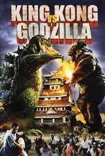 KING KONG VS. GODZILLA Movie POSTER 27x40 B Michael Keith Tadao Takashima Mie