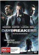 Daybreakers (2009) Ethan Hawke - NEW DVD - Region 4