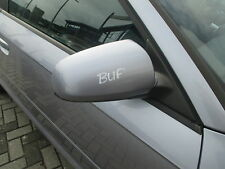 el. Außenspiegel rechts Audi A3 8P 3-türig AKOYASILBER LY7H Spiegel silber