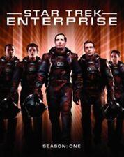 Star Trek: Enterprise - Season 1 [Blu-ray] [2001] [Region Free], DVD | 505136824