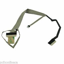 NEW Original LCD Video SCREEN , INVERTER CABLE FOR HP COMPAQ A900   DC02000H500