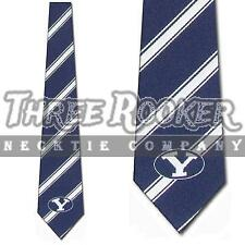 Cougars Necktie Mens Officially Licensed BYU Cougars Ties NWT FREE SHIPPING