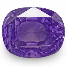 Cushion GIA Certified Loose Sapphires