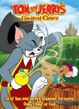Tom and Jerry's Greatest Chases: Volume 3 [New DVD] Full Frame