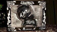 Tokidoki 10 Year Anniversary Exclusive Unicorno Vinyl: Black Version