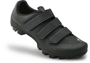 Specialized Sport Mountain Bike Shoes, Black, 45