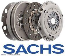 Kit Frizione+Volano Sachs Bmw X 3 (E83) Da 09/2006 a 12/2011<