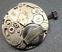 EB 8800 gents mechanical watch movement - 12 Ligne - Restoration / Repair