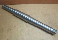 Magnum Centrifugal Pump Shaft  - No ID numbers