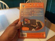 Treasure Planet - Read-Along (DVD, 2003)