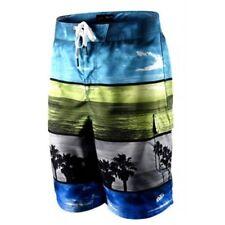 Nike Herren-Fitness-Shorts aus Polyester