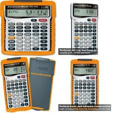 Calculated Industries 4080 Construction Master Pro Trig Multi Colored