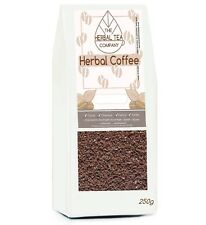 Arabica Coffee With Milk Thistle Seed Refill Pack 250g With Cinnamon Flavour