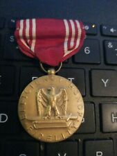 Us Army Good Conduct Medals-See Store Sale -3 Auctions -True Combine Shippen