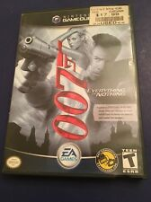 James Bond 007: Everything or Nothing for GBA New