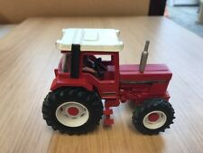 Britains Conversion International 956XL Model Tractor 1/32 Scale Rare