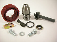 GM T5 SPEEDO SETUP KIT 9 & 22 TOOTH Sleeve Housing Gear Seal & More Speedometer