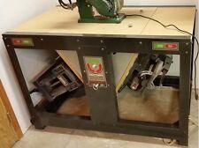 Craftsman Rotary Tool Bench model #706655110