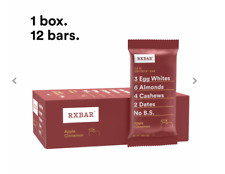 Set of 6 Box.72 Bars Total-Rxbar Protein Bars-SELECTED FLAVOR_NIB