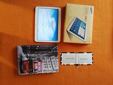 Samsung Galaxy Tab 3 GT-P5210 16GB, WLAN, 25,8 cm (10,1 Zoll), weiß - OVP
