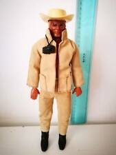 BIG JIM DAKOTA JOE LOOSE MATTEL ACTION FIGURE ALL ORIGINAL