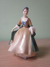 Royal Doulton Ladies Figurine Elegance HN 2264