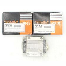 THK HSR20 Miniature Linear Slide Block Bearing New