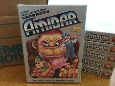 AMIDAR -- for ATARI 2600 Video Game System FRESH CASE -  NOS - BRAND NEW
