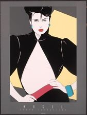 Nagel Patrick OPEN JACKET Art Print Must See