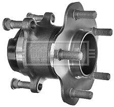 Borg & Beck Wheel Bearing Kit Hub BWK1445 - GENUINE - 5 YEAR WARRANTY